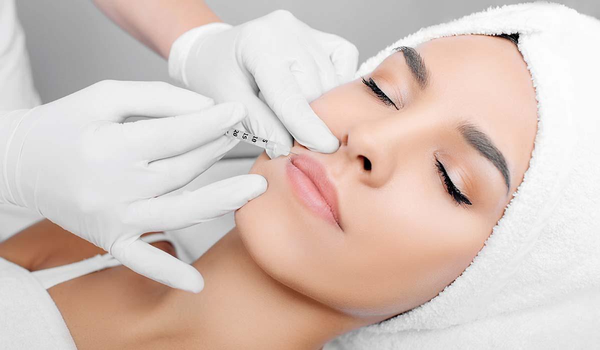 Ästhetische Dermatologie Kosmetik Visage Kosmetikstudio Innsbruck Ebbs Tirol