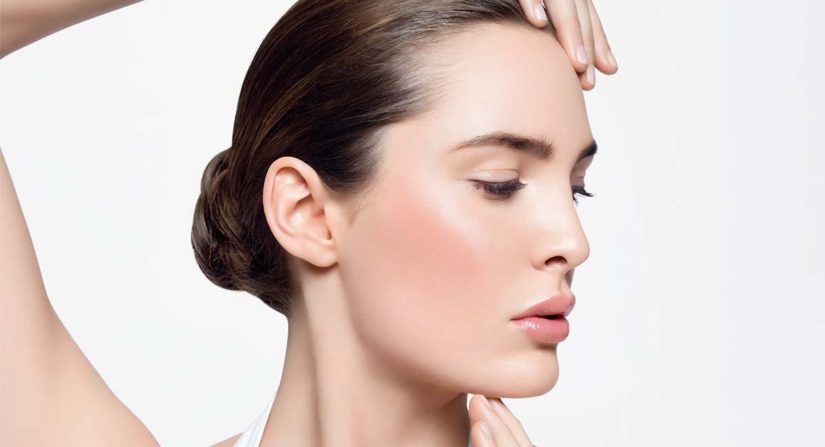 Bio-Face-Lifting Gesichtsbehandlungen Kosmetik Visage Kosmetikstudio in Innsbruck und Ebbs Tirol