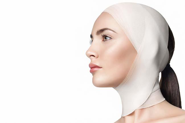 Cosmelan Depigmentationsbehandlung Gesichtsbehandlungen Kosmetik Visage