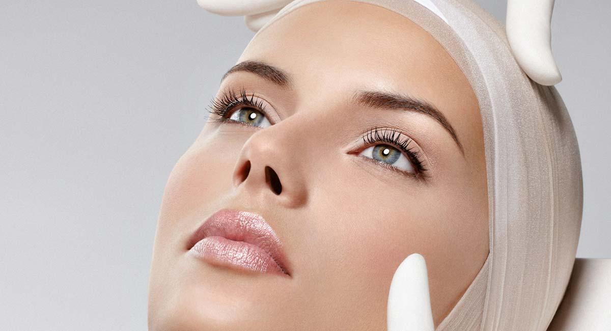 Fruchtsäure-Peelings Gesichtsbehandlungen Kosmetik Visage Kosmetikstudio in Innsbruck und Ebbs Tirol
