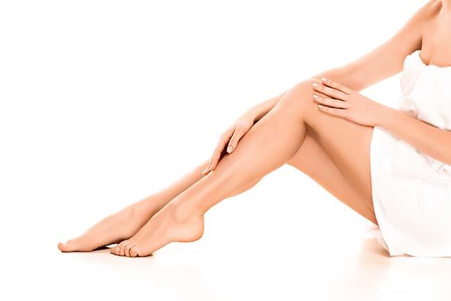 Haarentfernung IPL intense pulsed light Kosmetik Visage Kosmetikstudio