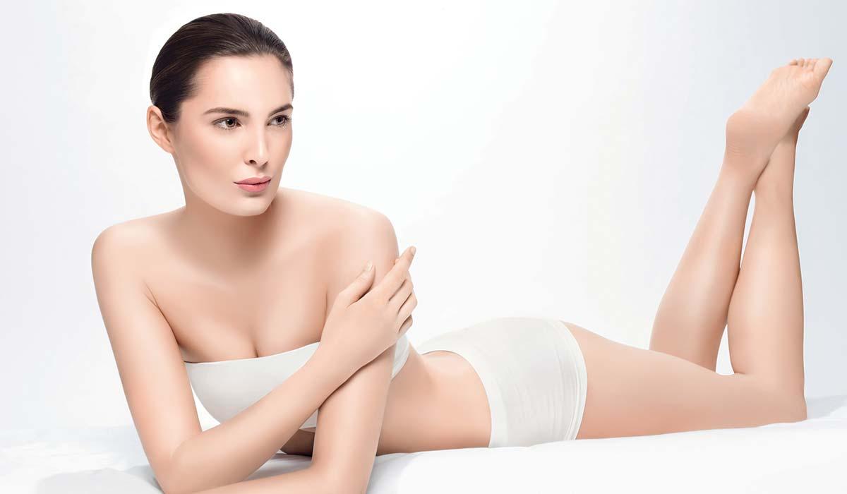 Körperbehandlungen Kosmetik Visage Kosmetikstudio Innsbruck Ebbs Tirol