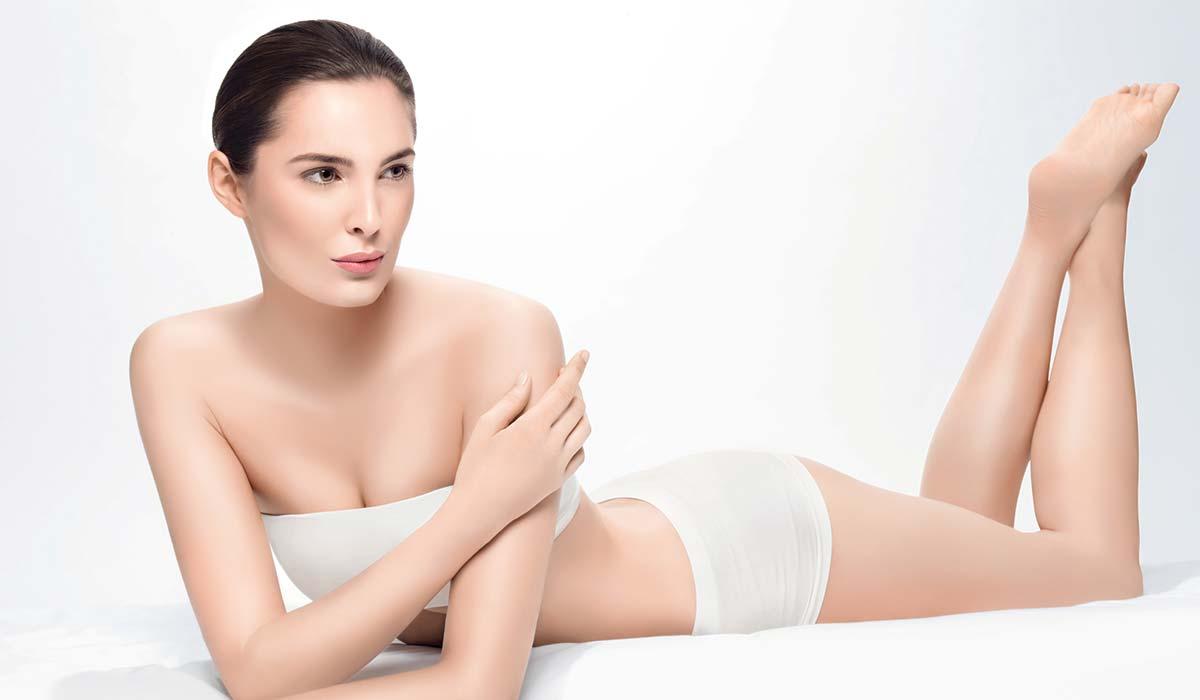 Körperbehandlungen Kosmetik Visage Kosmetikstudio in Innsbruck und Ebbs Tirol