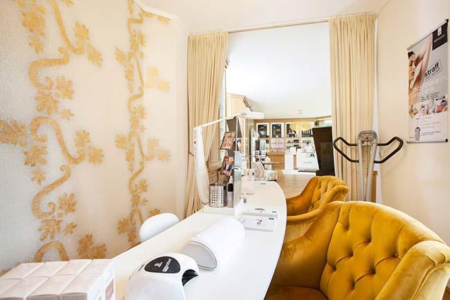 Maniküre Kosmetik Visage Kosmetikstudio in Innsbruck und Ebbs Tirol