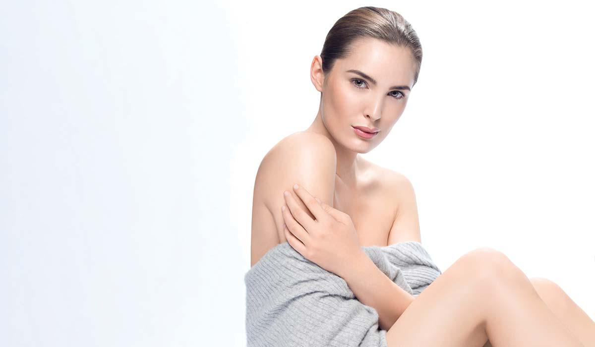 Medizinische Kosmetik im Kosmetikstudio in Innsbruck und Ebbs Tirol