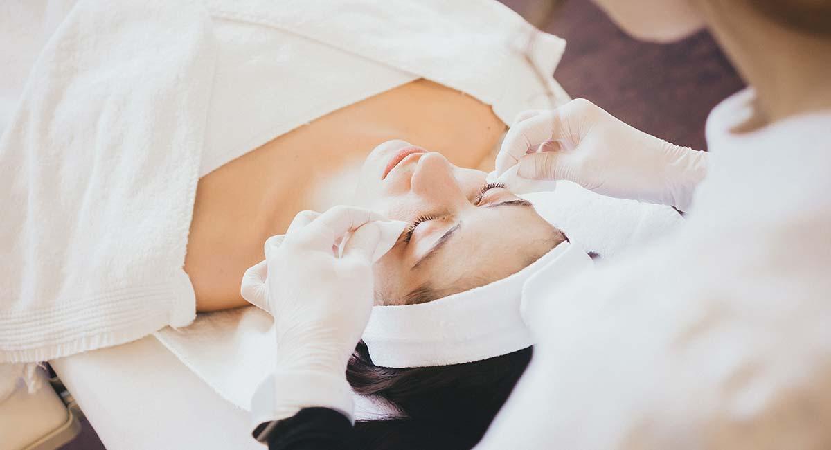 Mesoeclat Gesichtsbehandlungen Kosmetik Visage Kosmetikstudio in Innsbruck und Ebbs Tirol