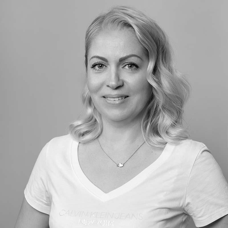 Olga Barchan Kosmetik Visage