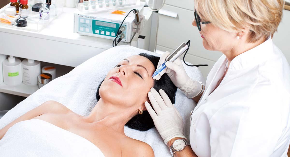 Permanent Make-Up Kosmetik Visage Innsbruck und Ebbs