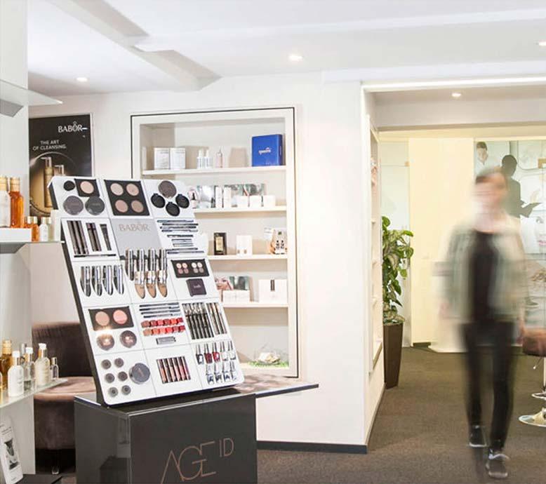 Team Kosmetik Visage Kosmetikstudio Innsbruck Ebbs Tirol