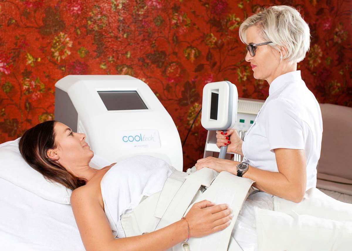 Kosmetikstudio Innsbruck Hautprofis bei Kosmetik Visage