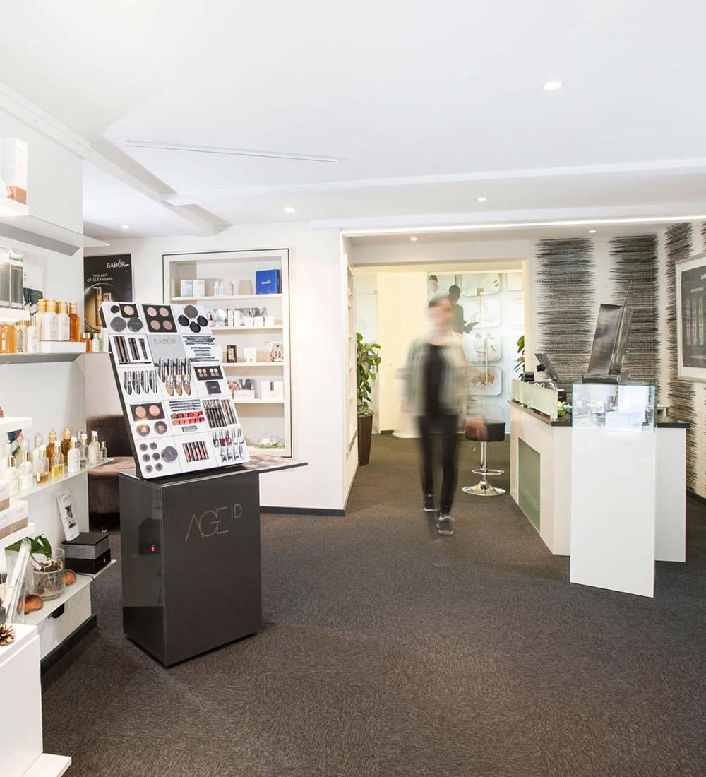 Kosmetik Visage Studio Ebbs